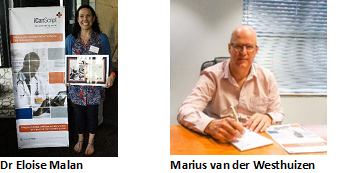 Malan and Marius